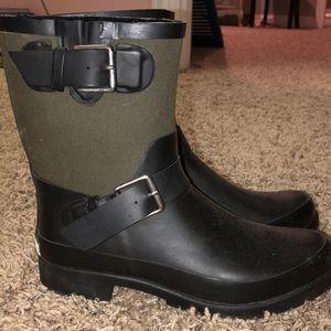 Shoes - Ralph Lauren boots
